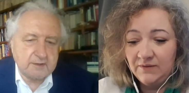 Prof. Rzepliński: Rząd zmienia się przy urnie, nie na ulicy - zdjęcie
