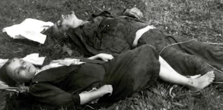 77 lat temu miała miejsce kulminacja fali mordowania Polaków przez UPA - zdjęcie