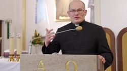 Dlaczego tak oburza nas profanacja kościołów? Wyjaśnia ks. Piotr Śliżewski  - miniaturka