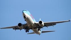 Katastrofa samolotu w Indonezji. Z morza wydobyto ludzkie szczątki - miniaturka