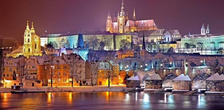 Czechy otwierają gospodarkę - zdjęcie