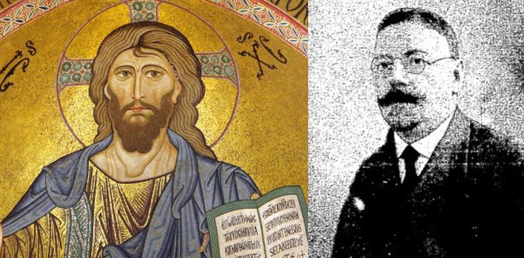 Nawrócenie głównego rabina Rzymu: Jezus to Mesjasz!!! - zdjęcie