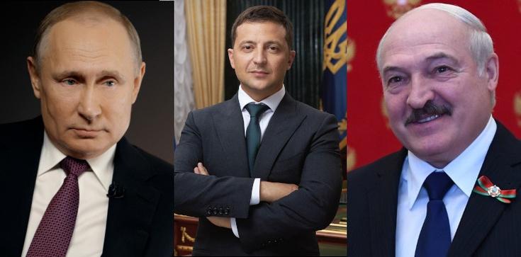 Ukraina nie chce dłużej rozmawiać w Mińsku. Negocjacje z Rosją zostaną przeniesione do Polski?  - zdjęcie