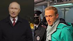 TYLKO U NAS. Andrzej Talaga: Putin nie stwarza już nawet pozorów demokracji  - miniaturka