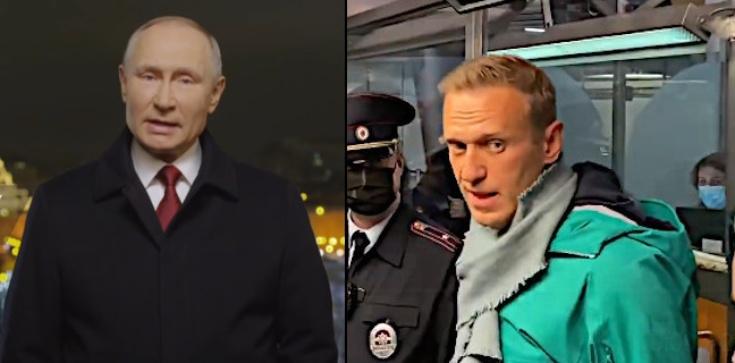 TYLKO U NAS. Andrzej Talaga: Putin nie stwarza już nawet pozorów demokracji  - zdjęcie