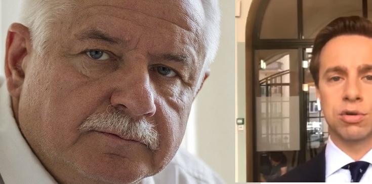 [TYLKO U NAS!] Grzegorz Strzemecki: Konfederacja - ,,antysystemowa'' podpora systemu - zdjęcie