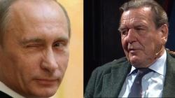 Schroeder wprost: Rosja to nasz potencjalny partner - miniaturka