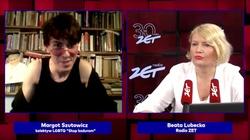 Radio ZET reaguje na atak i zapowiada… szkolenia nt. LGBT - miniaturka