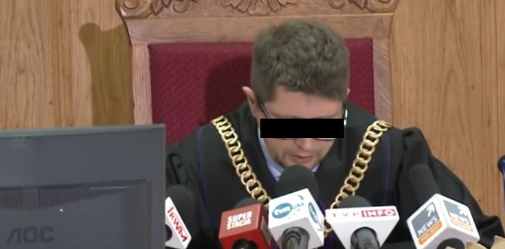 Kasta basta! Nawet 8 lat więzienia dla byłego sędziego Wojciecha Ł.  - zdjęcie
