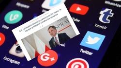 Hiszpańskie media: Polski rząd nie tchórzy przed Twitterem - miniaturka