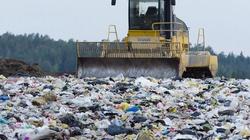 Z Niemiec i Francji próbowano przemycić do Polski tony śmieci  - miniaturka