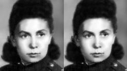 Stalinowscy kaci: Helena Wolińska - Fajga Mindla - miniaturka
