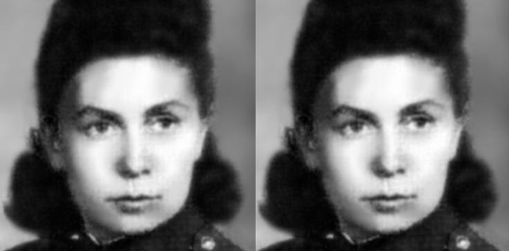 Stalinowscy kaci: Helena Wolińska - Fajga Mindla - zdjęcie