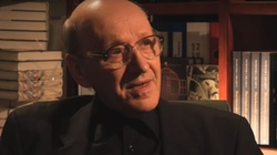 Jaki będzie koniec wszechświata? Jeśli myślisz, że ksiądz nie zajmuje się nauką, to posłuchaj ks. prof. Michała Hellera! - miniaturka