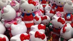 'Hello Kitty? A co szkodliwego może być w tym kotku!?' - miniaturka