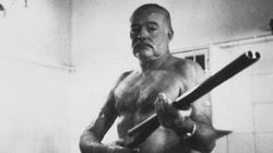 Ernest Hemingway był szpiegiem NKWD! - miniaturka