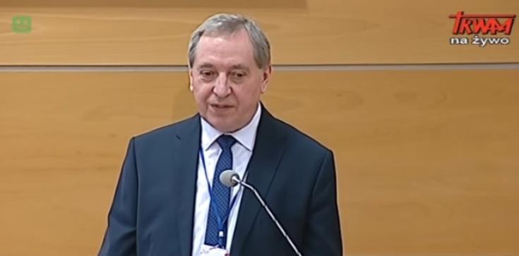 Minister Kowalczyk prostuje kłamstwa o dzikach!!! - zdjęcie