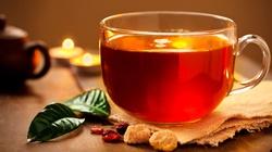 Taka herbata ma moc! Uzdrawia w majowe słoty! - miniaturka