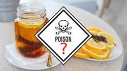 Herbata z cytryną powoduje Alzheimera? Już wiemy!!! - miniaturka