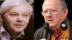 Herbert:W Polsce panuje neokomunizm! I ostro o Michniku - miniaturka