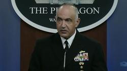 Amerykański admirał: Grozi nam wojna nuklearna - miniaturka