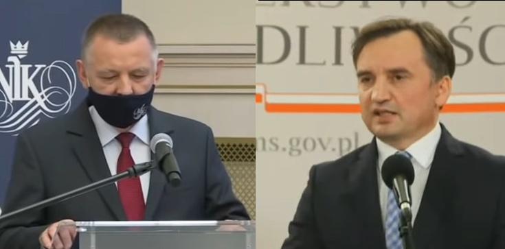 Ziobro o raporcie NIK: To opozycja złamała prawo - zdjęcie