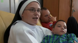 Siostry z Broniszewic: My przyjmiemy każde życie!  - miniaturka