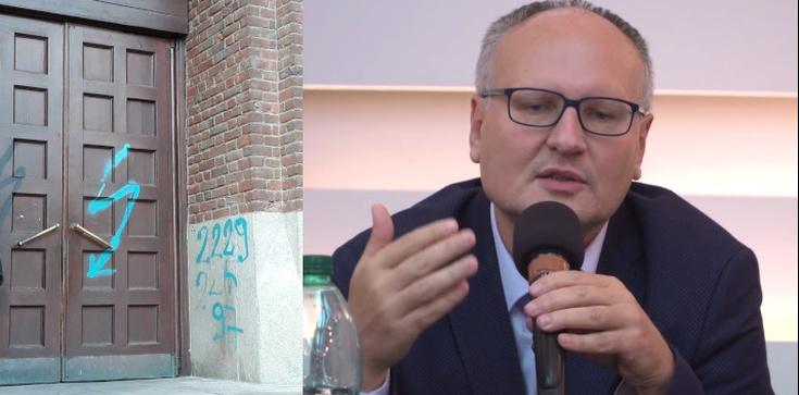 P. Lisicki: Do tej pory w Polsce tak zachowywał się tylko okupant - zdjęcie