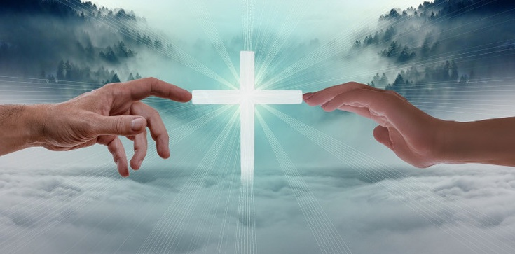 Ks. St. Grzybek: Zakochani w Bogu. Tylko miłość, tylko Ona jedna coś znaczy - zdjęcie