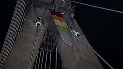 Kolejna prowokacja LGBT: ,,To nasz kraj, mamy prawo żądać więcej, niż tylko prawa do akceptacji'' - miniaturka