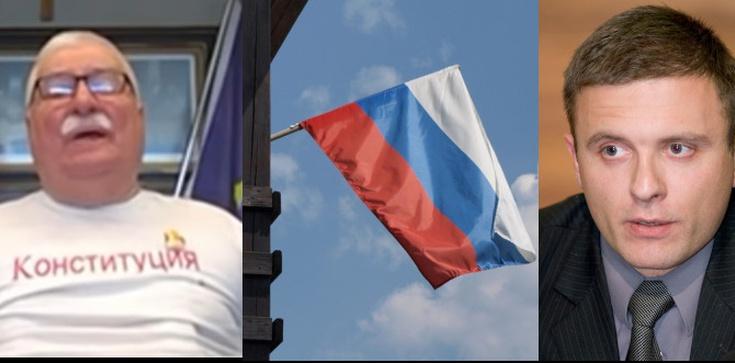Wałęsa dla rosyjskiego portalu: Musimy zmienić wszystko, w tym demokrację - zdjęcie