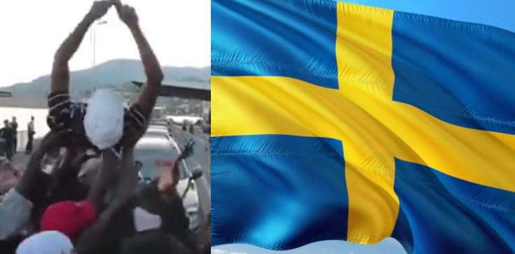 Szwecja. Imigranci zgwałcili dwóch chłopców i kazali im kopać groby - zdjęcie