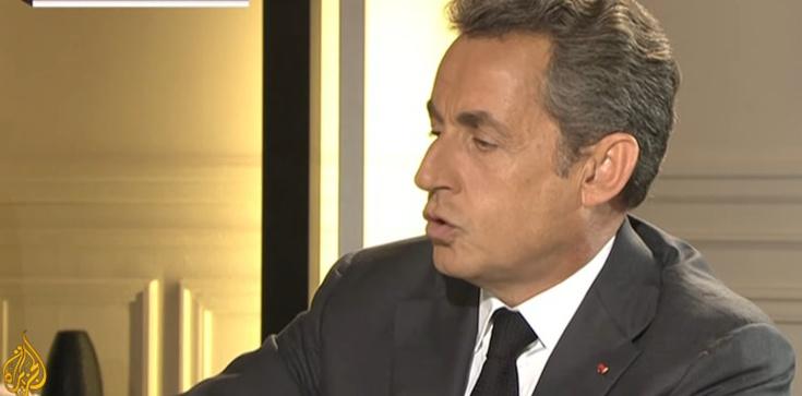 Nicolas Sarkozy stanął przed sądem. Prokuratura żąda czterech lat więzienia - zdjęcie