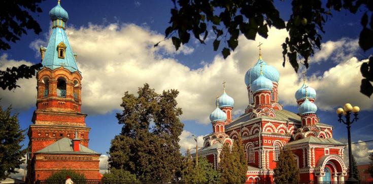 Tomasz Poller: Interwencja cerkwi rosyjskiej na Białorusi. Co może oznaczać zamiana Pawła na Beniamina? - zdjęcie