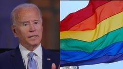 Środowiska LGBT żądają od Bidena rozprawienia się z chrześcijańskim szkolnictwem - miniaturka