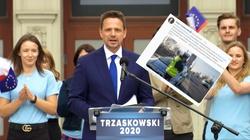 Nowe inwestycje w Warszawie! Trzaskowski postawił na… fotoradary - miniaturka