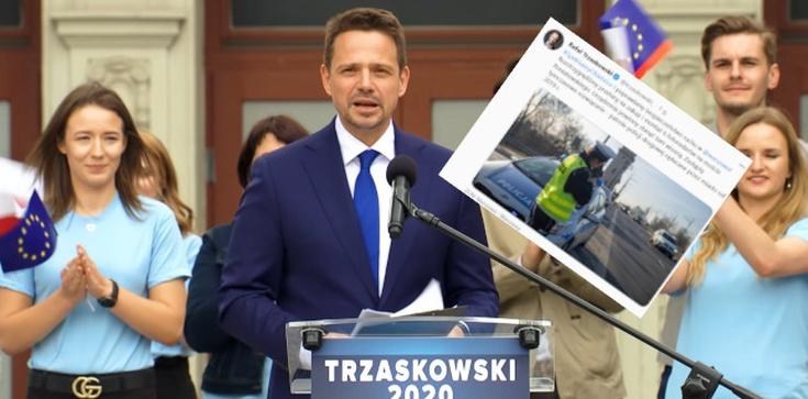 Nowe inwestycje w Warszawie! Trzaskowski postawił na… fotoradary - zdjęcie