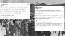 ,,Polacy przyczynili się do śmierci co najmniej 200 tys. Żydów''. Obrzydliwy wpis Jewish.pl  - miniaturka