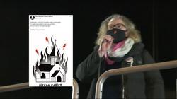 W Polsce dojdzie do podpaleń kościołów? Tego chce Strajk Kobiet - miniaturka