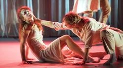 Ideologia LGBT to piekło! Poruszające świadectwo tancerki  - miniaturka