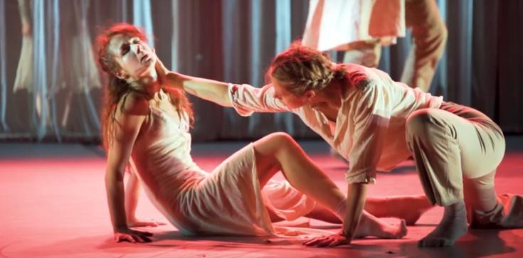 Ideologia LGBT to piekło! Poruszające świadectwo tancerki  - zdjęcie