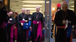 Po co nam ci wszyscy biskupi? Adwentowe rozmyślania cz. IV  - miniaturka