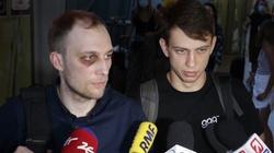 Ruszyło śledztwo ws. torturowania trzech Polaków na Białorusi  - miniaturka