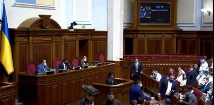 Szef Biura Prezydenta Ukrainy jest agentem GRU Rosji? - zdjęcie