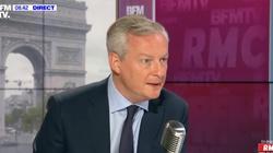 Francuski minister: Polska staje się jednym z najważniejszych krajów UE - miniaturka