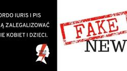 Ordo Iuris odpowiada na manipulacje ,,Gazety Wyborczej''  - miniaturka