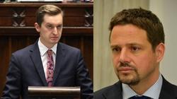 Sebastian Kaleta: Czy w tym budynku są szkolone tęczowe bojówki Rafała Trzaskowskiego? - miniaturka