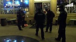 Kolejna wizyta Policji w warszawskim PiwPaw. Właściciele: ,,70 chłopa okrada nam chłodnię i zapasy'' - miniaturka
