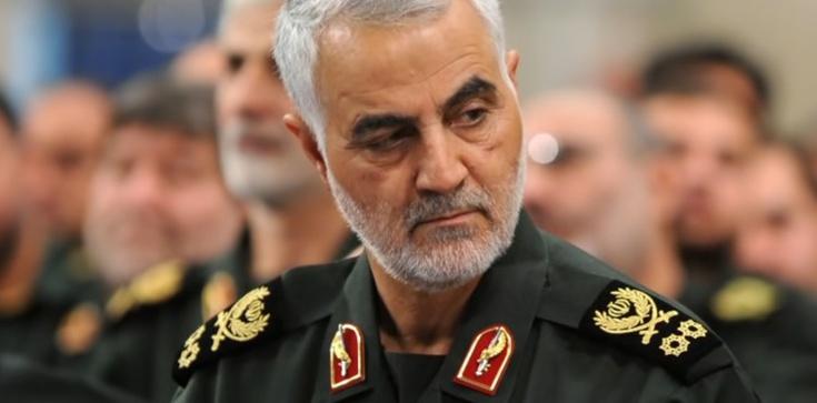 Iran zapowiada zemstę na USA i Trumpie - zdjęcie