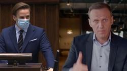 Bosak o Nawalnym: Rolą Polski nie jest wspieranie przewrotu w Rosji - miniaturka